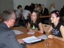 Erstes Tech-Dating in St. Pölten am 26. Mai 2009